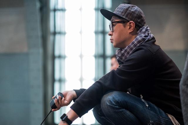 『スウィング・キッズ』カン・ヒョンチョル監督 (C) 2018 NEXT ENTERTAINMENT WORLD & ANNAPURNA FILMS. All Rights Reserved.