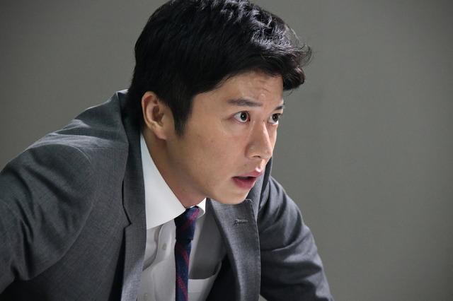 ドラマスペシャル「不協和音 炎の刑事 VS 氷の検事」