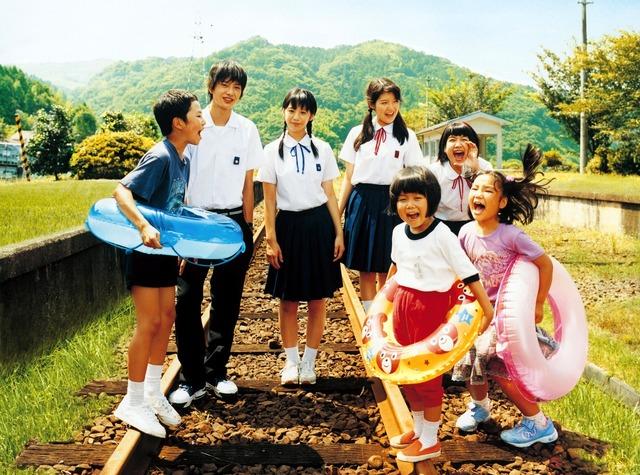 山下敦弘監督『天然コケッコー』 (C)2007 「天然コケッコー」製作委員会