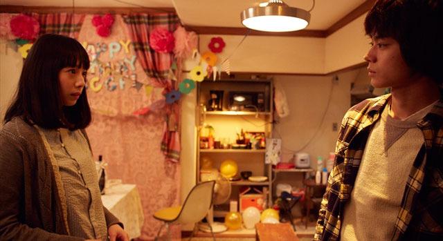 『ピンクとグレー』 -(C) 2015 『ピンクとグレー』製作委員会