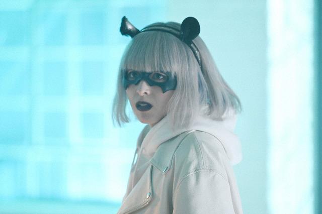 「シロでもクロでもない世界で、パンダは笑う。」第7話 (C) NTV