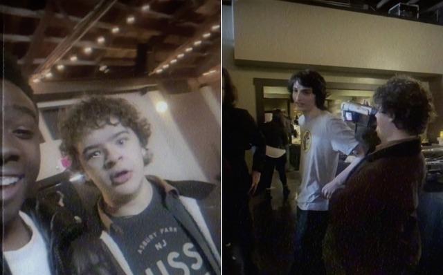 Netflixオリジナルシリーズ「ストレンジャー・シングス 未知の世界」シーズン1~3独占配信中