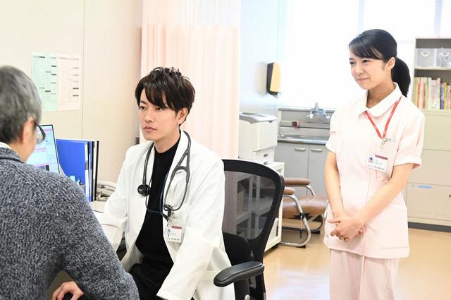 「恋はつづくよどこまでも」第9話 (C) TBS
