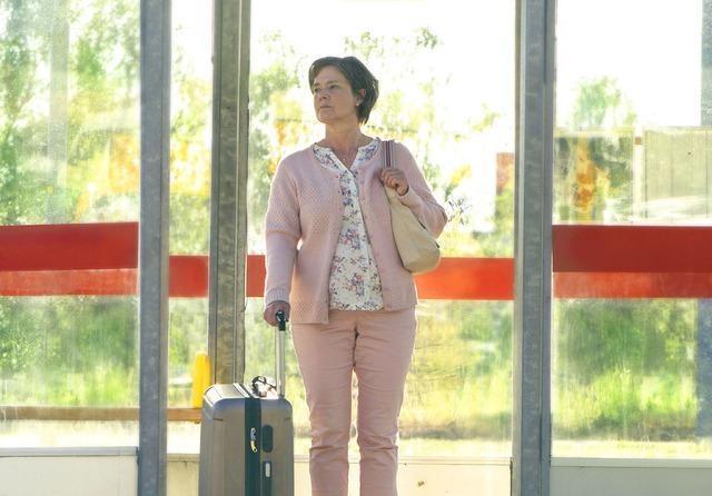 『ブリット=マリーの幸せなひとりだち』(C) AB Svensk Filmindustri, All rightsreserved
