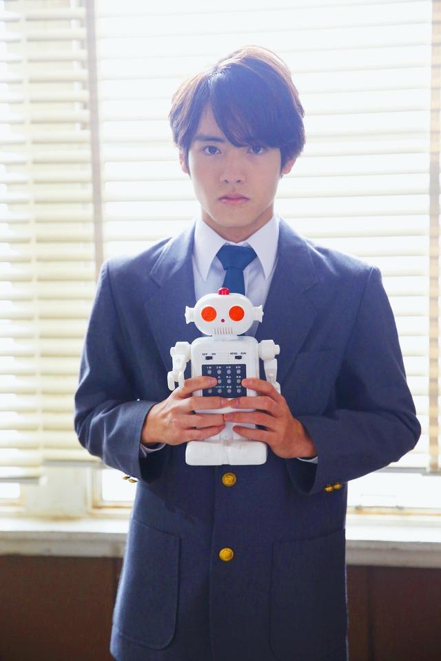 『映像研には手を出すな!』(C)2020 「映像研」実写映画化作戦会議 (C)2016 大童澄瞳/小学館