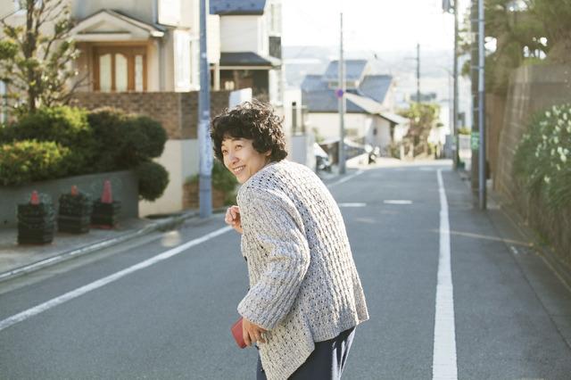 ミニドラマ「きょうの猫村さん」(C)テレビ東京