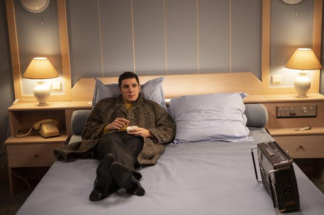 『今宵、212号室で』(C)Les Films Pelleas/Bidibul Productions/Scope Pictures/France 2 Cinema