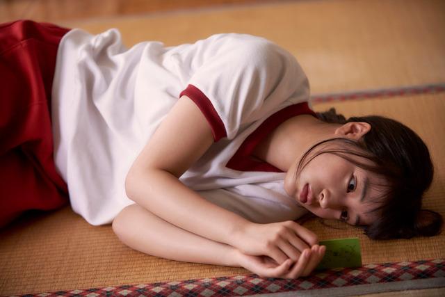 『ちはやふる -結び-』(C)2018映画「ちはやふる」製作委員会  (C)末次由紀/講談社