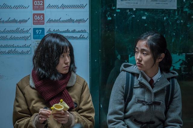 『未成年』 (C)2019 SHOWBOX AND REDPETER FILM ALL RIGHTS RESERVED.