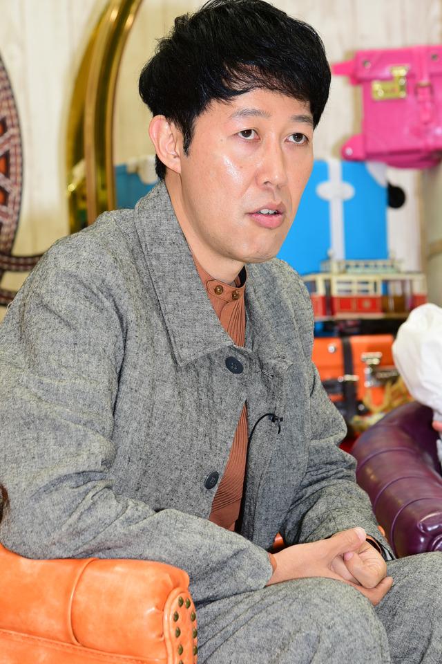 小藪千豊/AbemaTV「さよならプロポーズ」会見