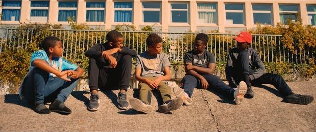 『レ・ミゼラブル』(C)SRAB FILMS LYLY FILMS RECTANGLE PRODUCTIONS