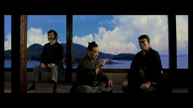 『海辺の映画館-キネマの玉手箱』(C)2020「海辺の映画館ーキネマの玉手箱」製作委員会/PSC
