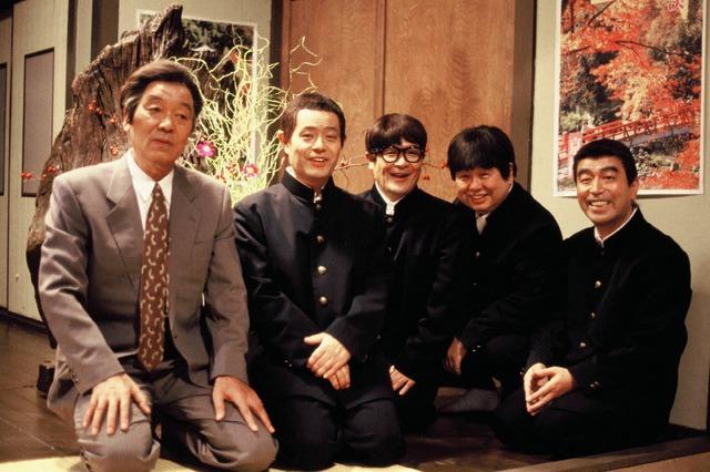 「志村けんさん追悼特別番組 46年間笑いをありがとう」(C)フジテレビ