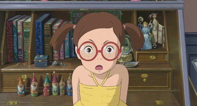 『思い出のマーニー』(C)2014 Studio Ghibli・NDHDMTK