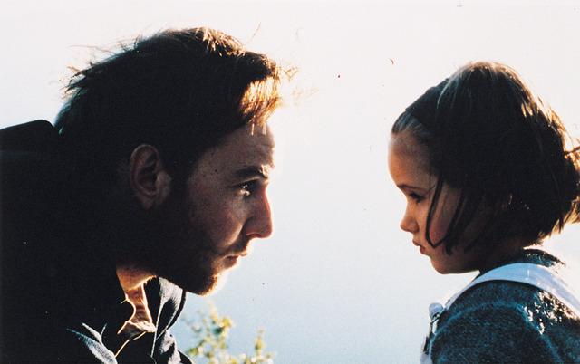 『ポネット』(C)1996 StudioCanal - Les Films Alain Sarde - Rhone Alpes Cinema