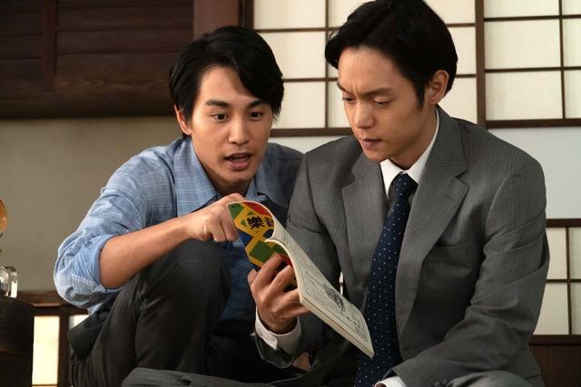 連続テレビ小説「エール」 写真提供=NHK