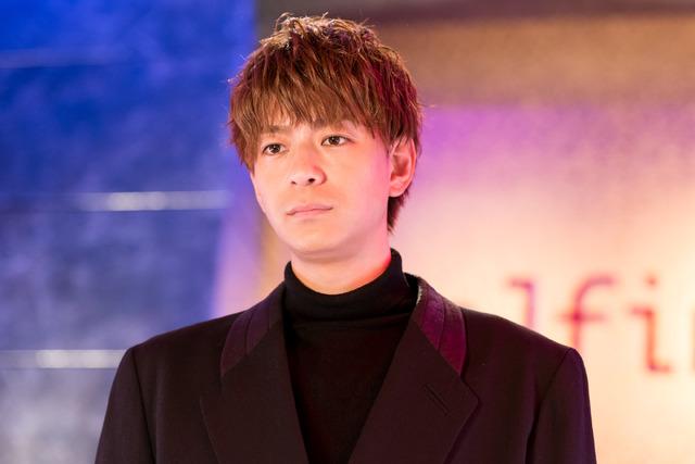 「M 愛すべき人がいて」第2話(C)テレビ朝日/ABEMA