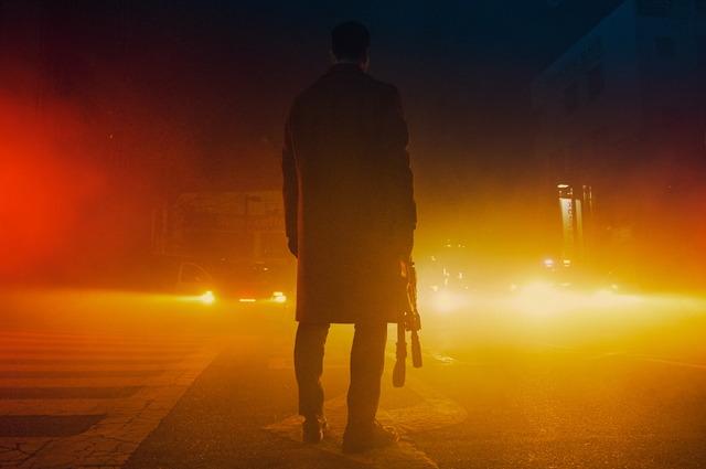 Netflix映画「狩りの時間」独占配信中