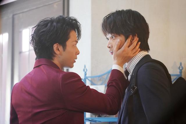 「美食探偵 明智五郎」3話 (C) NTV
