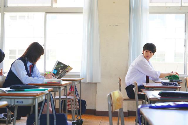 『のぼる小寺さん』(C)2020「のぼる小寺さん」製作委員会 (C)珈琲/講談社