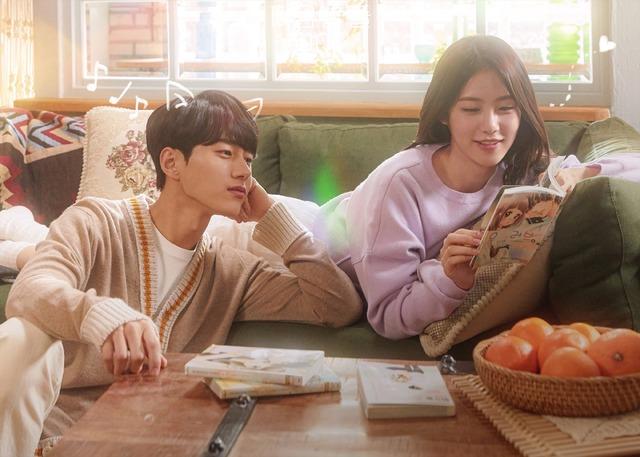 「おかえり」(原題) Licensed by KBS Media Ltd. (C) 2020 KBS. All rights reserved