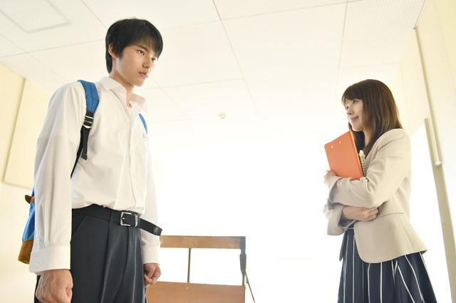 「中学聖日記 特別編」(C)TBS