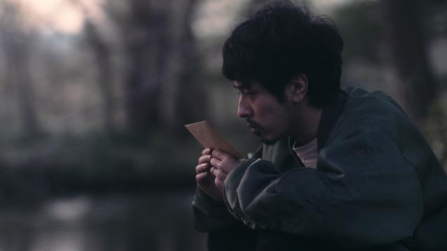 『あなたにふさわしい』 (c) Shunya Takara