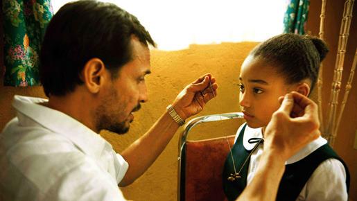 『コロンビアーナ』 -(C) 2011 EUROPACORP - TF1 FILMS PRODUCTION - GRIVE PRODUCTIONS