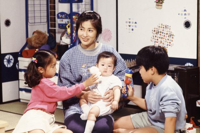 岡江久美子さん追悼番組放送、「天までとどけ」の名場面も「爆報!THE ...
