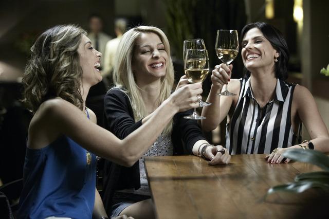 「ザ・ビジネス/コールガールのマーケティング戦略」 (C)HBO Ole Partners