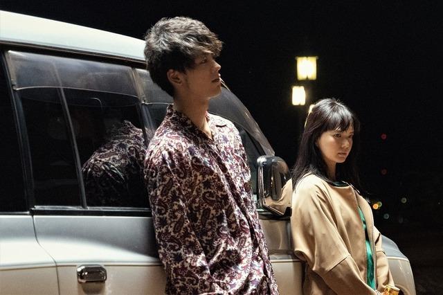 「太陽は動かない -THE ECLIPSE-」 (C)吉田修一/幻冬舎 (C)2020 映画「太陽は動かない」製作委員会