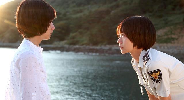 『私の少女』 (C) 2014 MovieCOLLAGE and PINEHOUSE FILM, ALL RIGHTS RESERVED