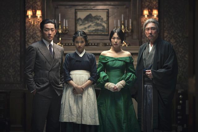 『お嬢さん』  (C)2016 CJ E&M CORPORATION, MOHO FILM, YONG FILM ALL RIGHTS RESERVED