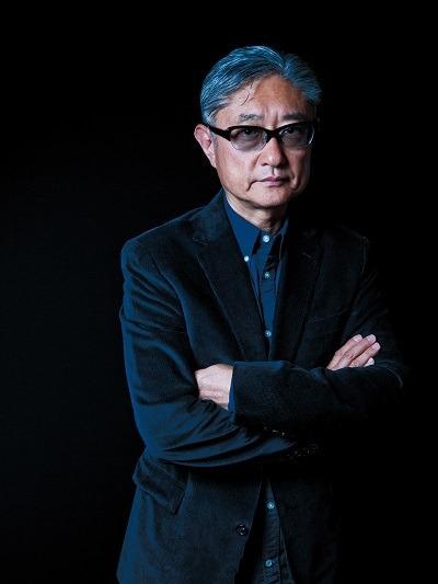 演出・堤幸彦(C)AbemaTV,Inc.