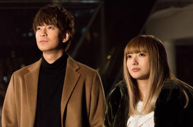 「M 愛すべき人がいて」第4話(C)テレビ朝日/AbemaTV,Inc.