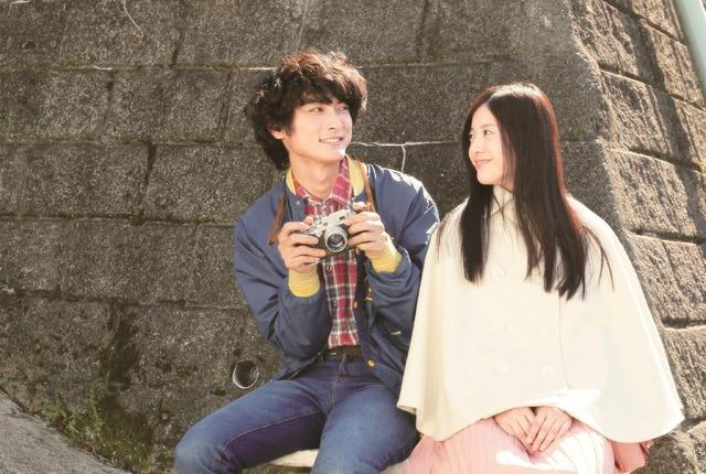『横道世之介』 (C)2013 A Story of Yonosuke Film Partners