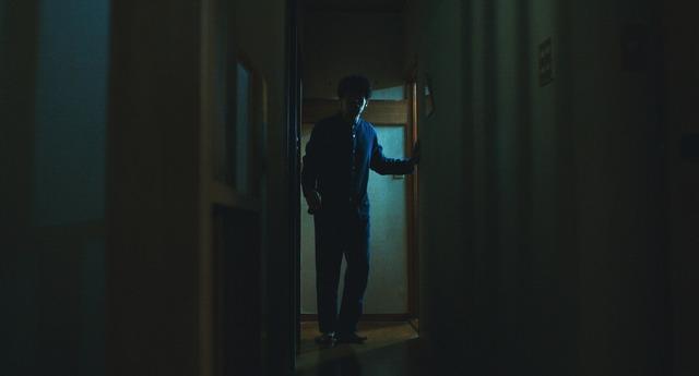 Netflixオリジナルシリーズ「呪怨:呪いの家」