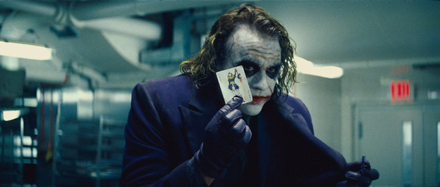 『ダークナイト』IMAX&4Dで緊急公開(C) 2008 Warner Bros. Entertainment Inc. All rights reserved.