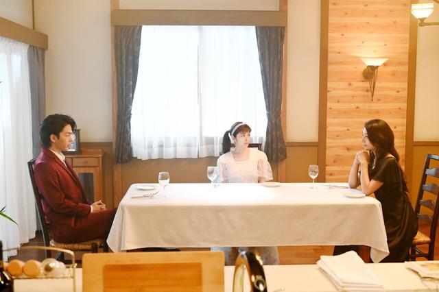 「美食探偵 明智五郎」最終話 (C) NTV