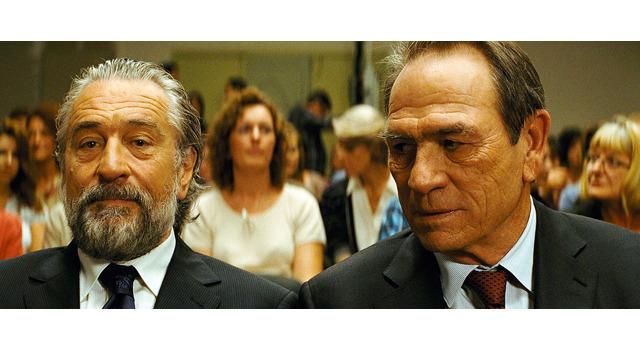 『マラヴィータ』  - (C) EUROPACORP- TF1 FILMS PRODUCTION - GRIVE PRODUCTIONS  Photo : Jessica Forde