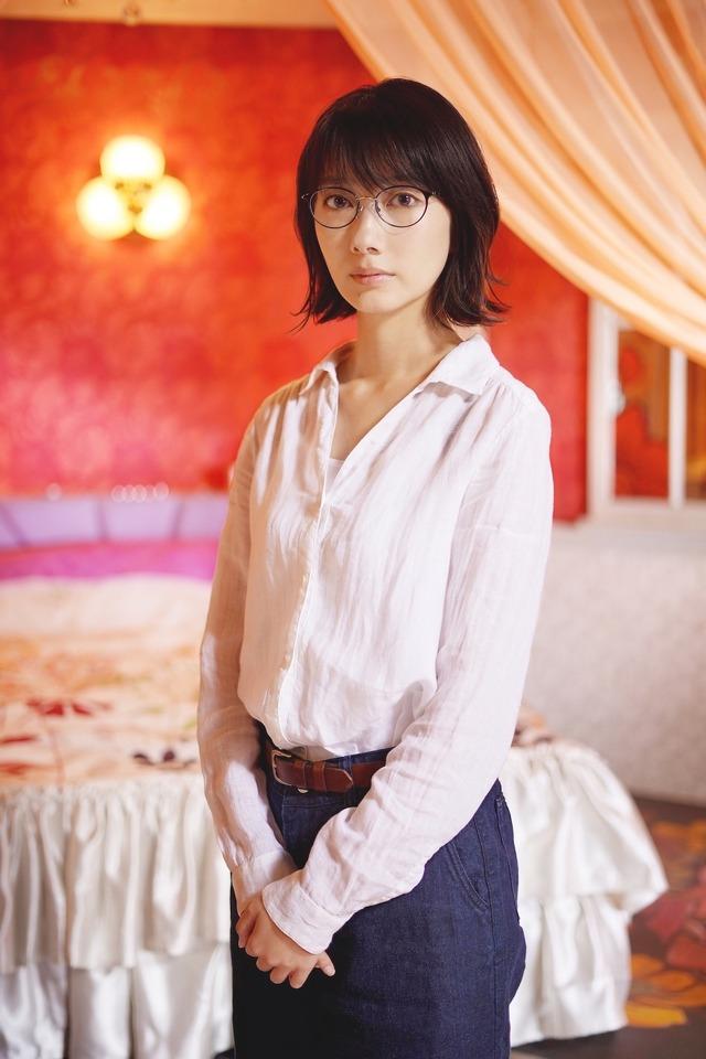 『ホテルローヤル』 (C) 桜木紫乃/集英社 (C) 2020 映画「ホテルローヤル」製作委員会