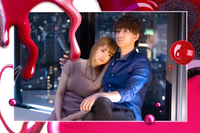 「M 愛すべき人がいて」6話(C)テレビ朝日/AbemaTV,Inc.