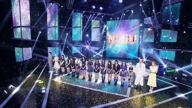 オーディション番組「Nizi Project」最終話