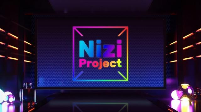 「Nizi Project」