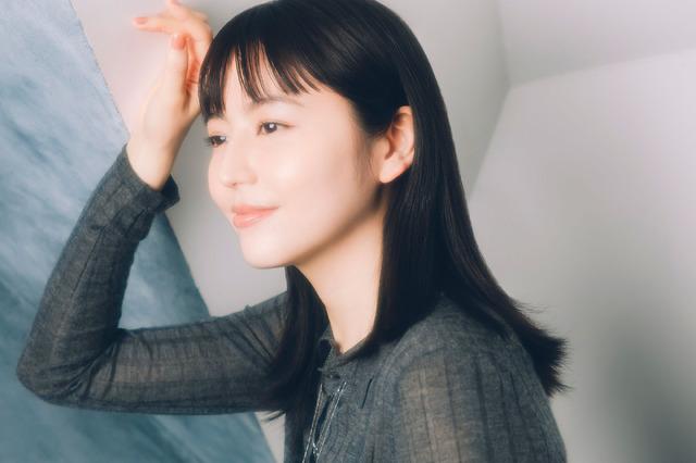 長澤まさみ『MOTHER マザー』/photo:You Ishii