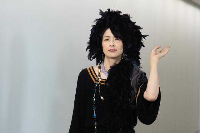 「M 愛すべき人がいて」最終話・天馬 (C)テレビ朝日/AbemaTV,Inc.