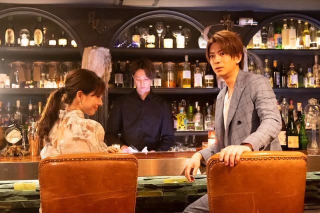 「L 礼香の真実」(C)AbemaTV,Inc./テレビ朝日