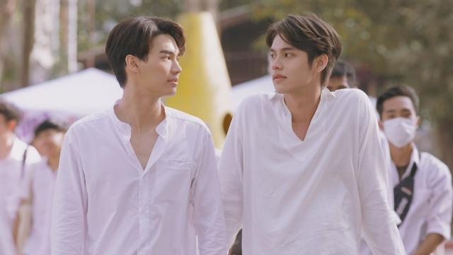 タイの人気BLドラマ「2gether」、Rakuten TVで独占先行配信 | cinemacafe.net