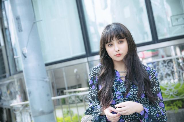 石田ニコル/photo:You Ishii