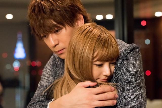 「M 愛すべき人がいて」最終回(C)テレビ朝日/AbemaTV,Inc.